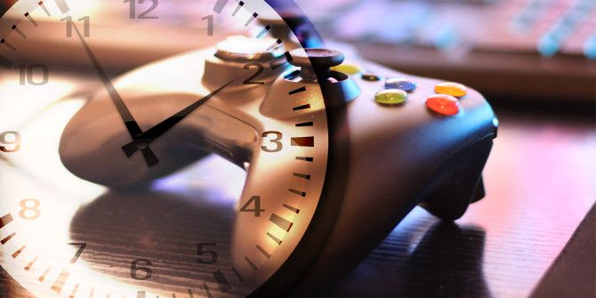 How Much Time Do You Actually Spend Playing Games?
