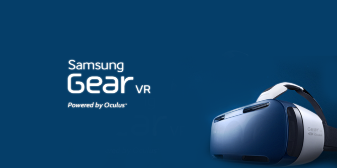 "Samsung and Oculus Announce ""Gear VR"" Mobile VR Platform"