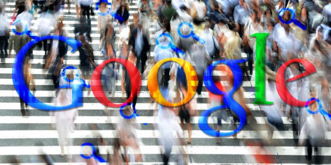 Five Things Google Probably Knows About You