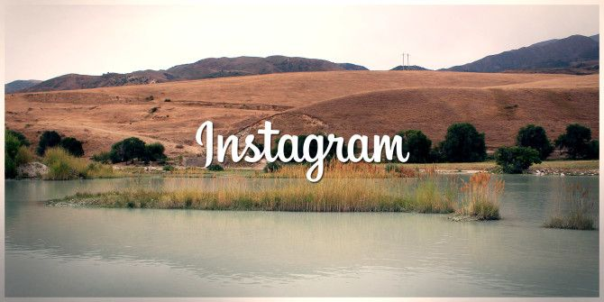 Not Just For Selfies: 6 Ways Outdoorsy Travelers Can Use Instagram