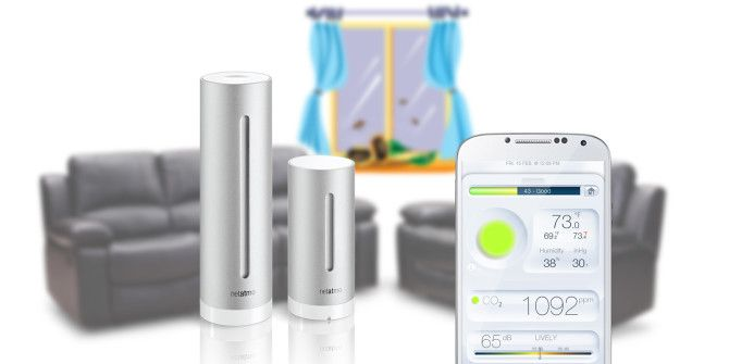 The 6 Best Smart Air Quality Monitors and Sensors for Your Home