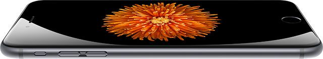 Apple's Big Event: iPhone 6, Watch & New Wireless Payment System iphone6 flat