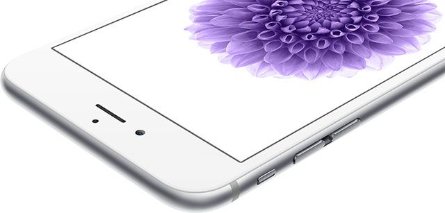 Apple's Big Event: iPhone 6, Watch & New Wireless Payment System iphone6melt