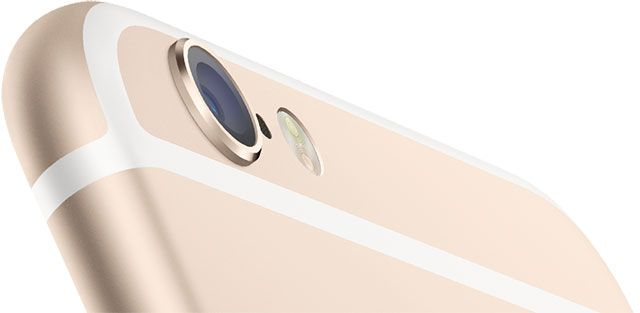 Apple's Big Event: iPhone 6, Watch & New Wireless Payment System iphonecamera
