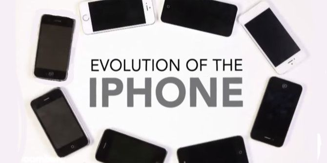 The iPhone Size Evolution: How We Got To Where We Are
