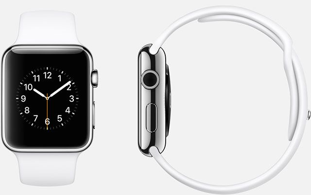 Apple's Big Event: iPhone 6, Watch & New Wireless Payment System iwatch1