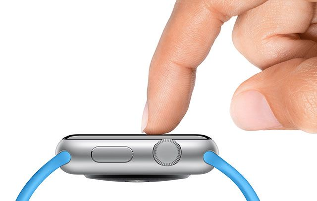 Apple's Big Event: iPhone 6, Watch & New Wireless Payment System iwatch4