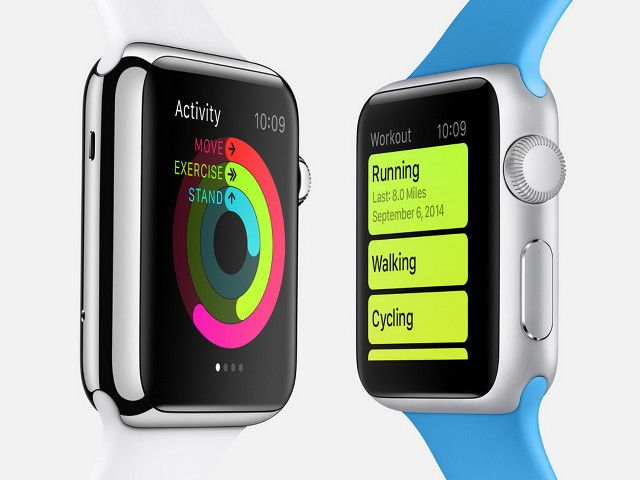 iwatchexercise