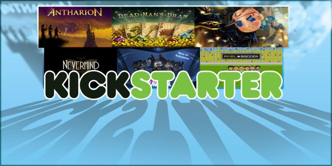 6 Gaming Kickstarter Campaigns That Should Have Been Funded