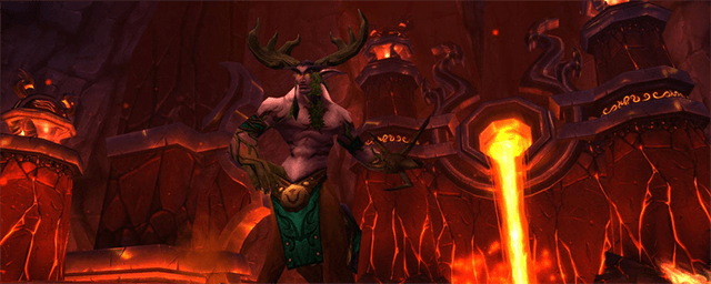 Is It Illegal To Play World of Warcraft On A Private Server?