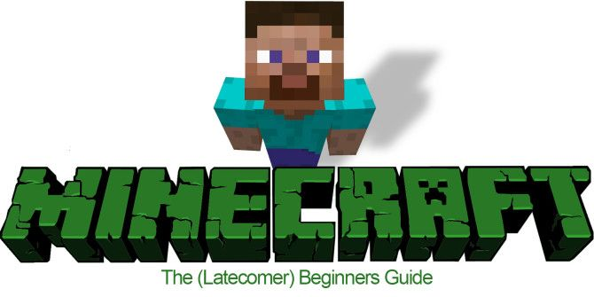 The (Latecomer) Beginner's Guide To Minecraft