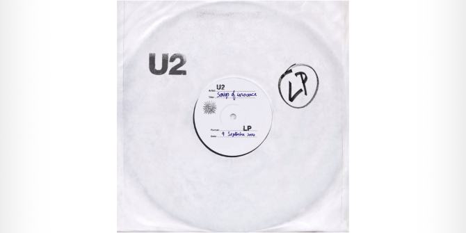 Yes: That U2 Album Means Apple Can Send Data To Your iPhone
