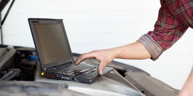 OBD2 & Windows: Save On Auto Repair With Diagnostic Tools