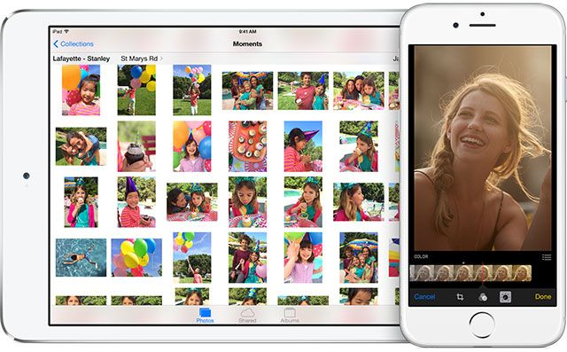iOS 8 Is Here: 10 Reasons to Install It Right Away photos2