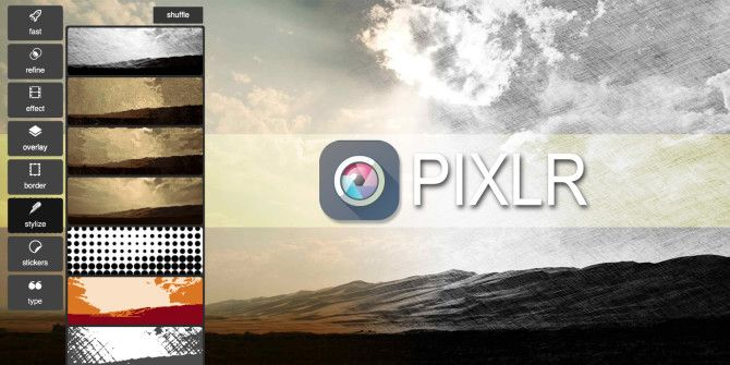 Pixlr For Desktop Is A Powerful & Free Creative Editor For Your Photos