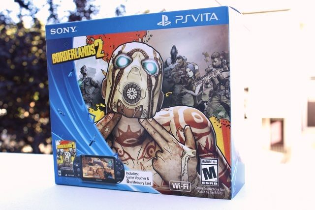PlayStation Vita Slim Review And Giveaway playstation vita slim review 1