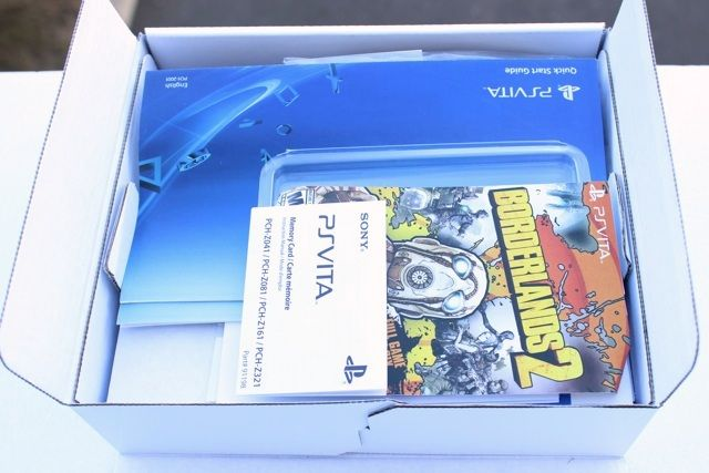 PlayStation Vita Slim Review And Giveaway playstation vita slim review 2