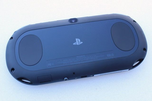 PlayStation Vita Slim Review And Giveaway playstation vita slim review 4