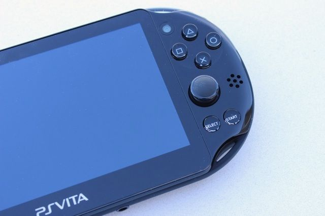 PlayStation Vita Slim Review And Giveaway playstation vita slim review 5