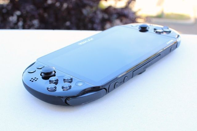 PlayStation Vita Slim Review And Giveaway playstation vita slim review 6