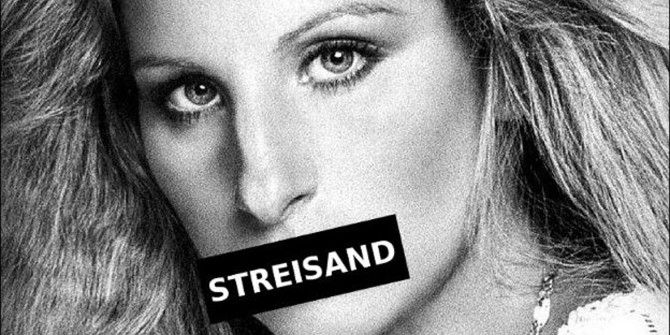 How You Can Fight Internet Censorship With Streisand Secure Server