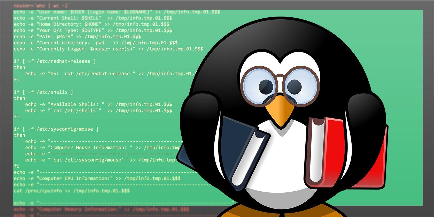 5 Beginner Linux Setup Ideas For Cron Jobs Shell Scripts