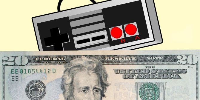 Have $20? Here's 10 Things To Improve Your Gaming Life