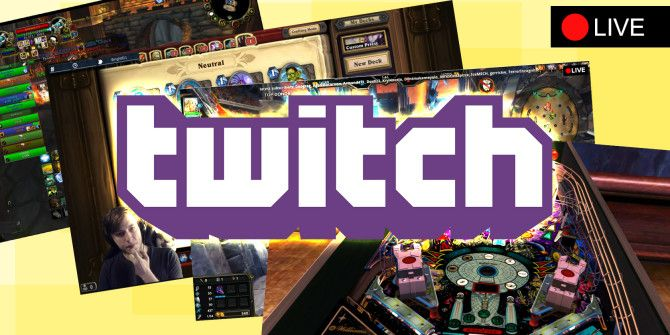 7 Twitch Streamers to Watch If Esports Aren't Your Thing