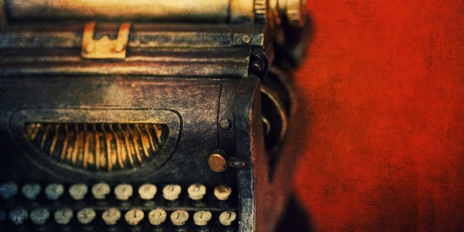 Tom Hanks & Typewriters: What's The Key To Hanx Writer's Success?