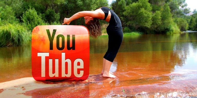 5 Top Yoga Channels On YouTube That Help You Beat Stress