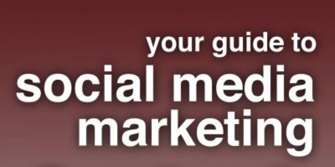 Your Guide To Social Media Marketing