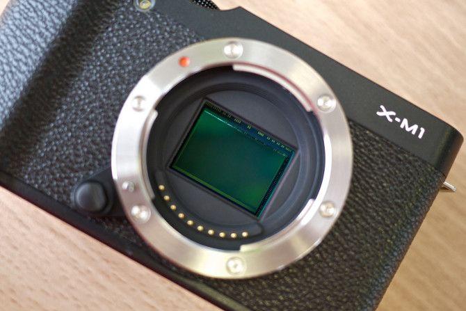 Here's How Digital SLR Sensor Crop Affects Your Lenses