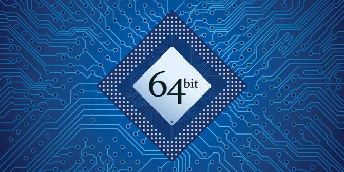 How to Choose Between 32-bit & 64-bit Windows Operating Systems