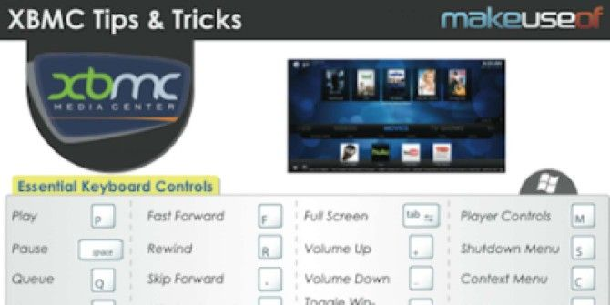 XBMC Tips & Tricks