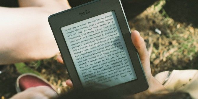 Publish Your Book With Amazon's Crowdsourced Kindle Scout Program