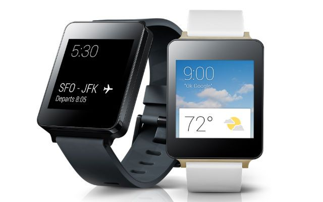 Android-Wear-LG-G-Watch