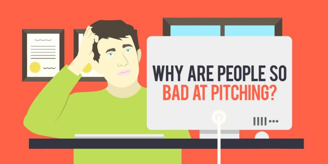 Get More Freelance Work: Make A Quality Pitch