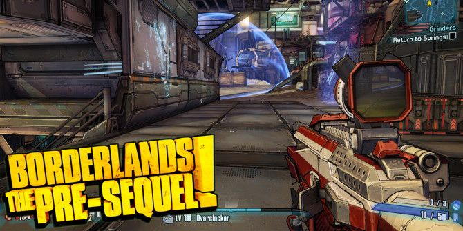 Borderlands The Pre-Sequel Review – Is it The Game For You?