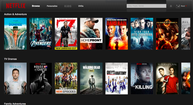 5 Ways To Enhance Your Netflix Account In Chrome