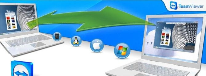 11 Tips For Using Team Viewer - The Best Free Remote Desktop