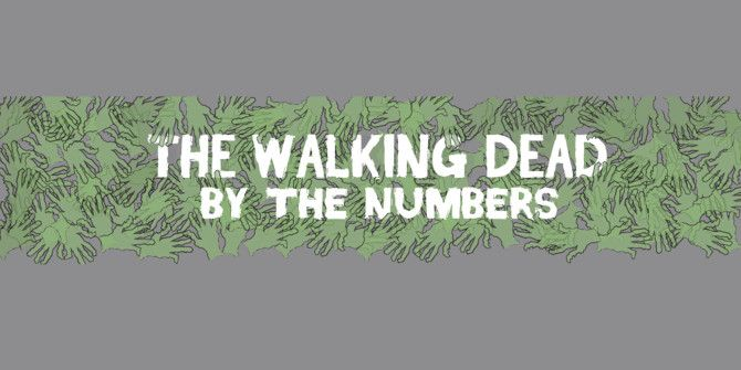 Fascinating Facts You Probably Didn't Know About The Walking Dead