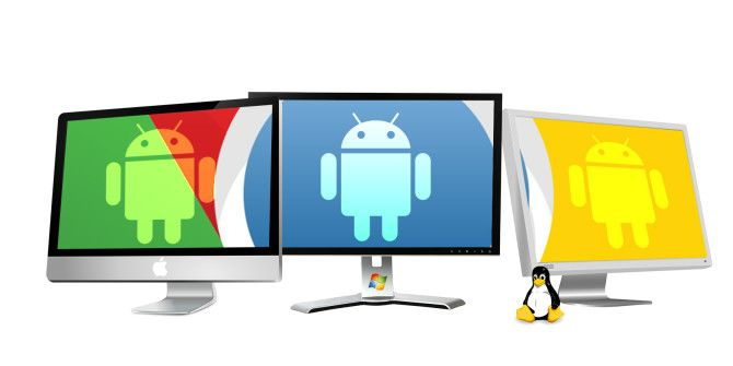 How To Run Android Apps in Chrome on Mac / Linux / Windows