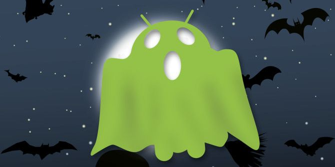 20 Halloween-themed Android Apps You Shouldn't Miss