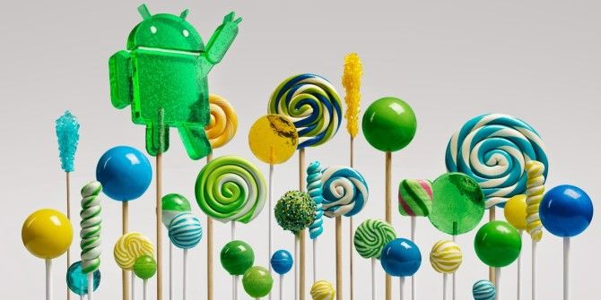Google Reveals Android Lollipop, HBO Battles Netflix, And More… [Tech News Digest]