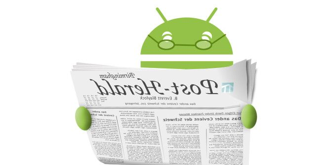 What Is The Best News Reader App For Android?