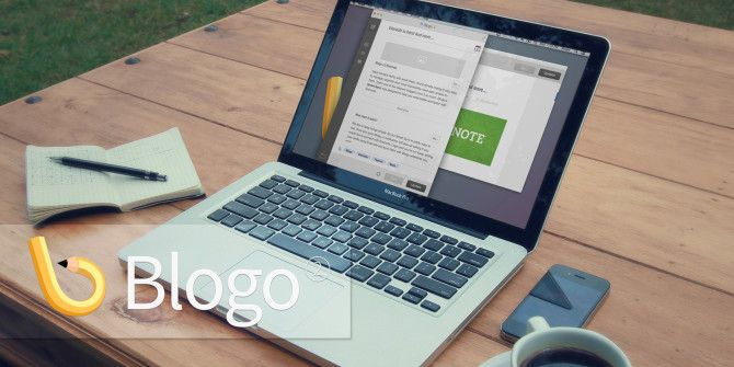 Blogo 2 Is The Mac Blogging App You've Been Looking For