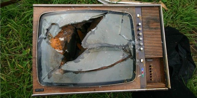 How Traditional TV Is Dying, Dropbox Was Not Hacked, And More… [Tech News Digest]