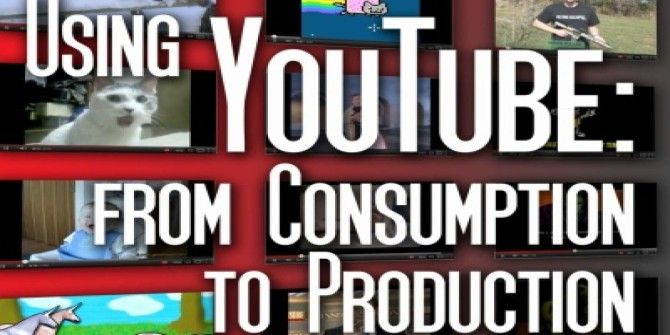 The YouTube Guide: From Watching to Production