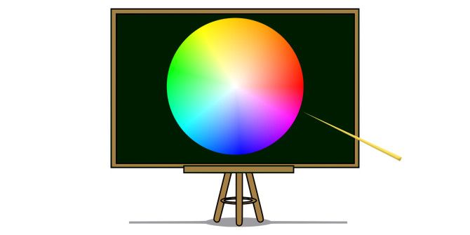 How To Learn Color Theory In Less Than One Hour