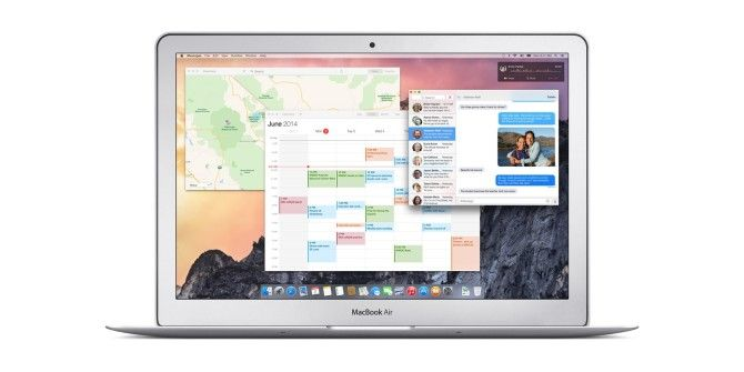 What Does Continuity Mean for Yosemite & iOS 8?